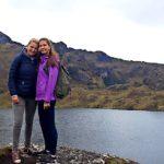 Nach zwei Monaten Ecuador: Darum ist Busfahren für Pauline nun Luxus