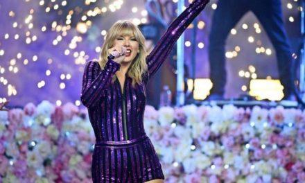 """Neue """"Forbes""""-Liste: Taylor Swift ist der bestbezahlte Promi der Welt"""