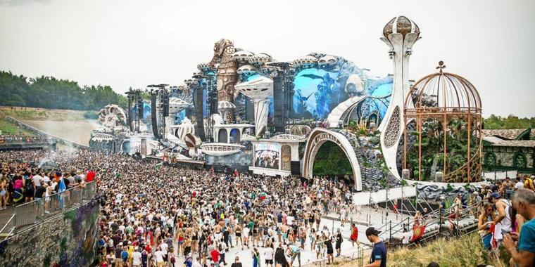 Tomorrowland 2019: Line Up, Tickets, Anreise – Alle Infos im Überblick