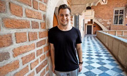 MADS Global: Thomas (27) studiert nochmal Jura in Krakau