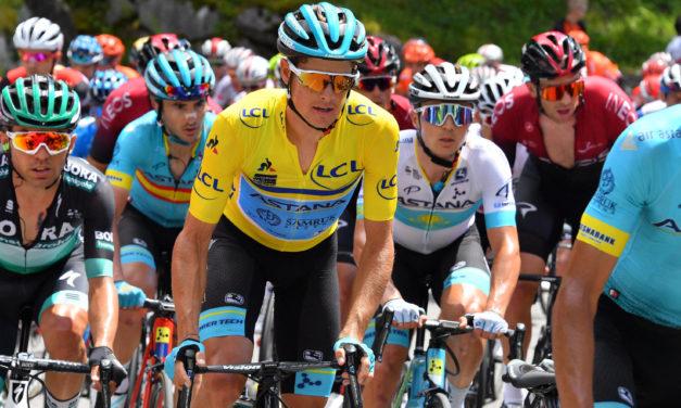 Tour de France: Das bedeuten die Trikots und Rückennummern