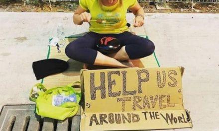 Bali reicht's: Bettelnde Backpacker bei Botschaft gemeldet