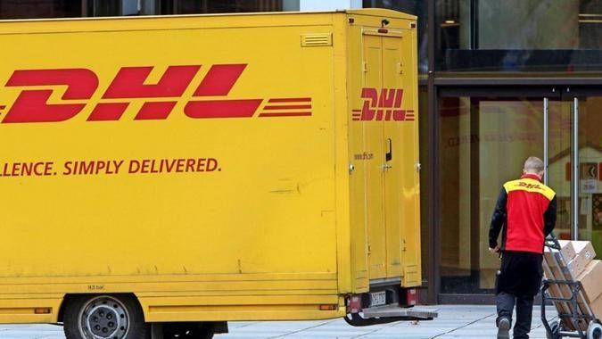 """DHL sucht """"Foto des Jahres"""" – doch die Aktion geht völlig nach hinten los"""