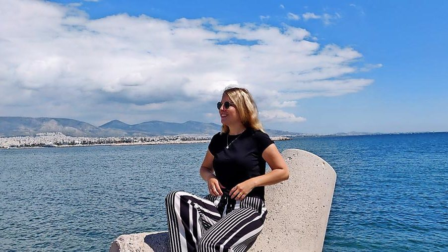 MADS Global: Was Birte in Thessaloniki gelernt hat