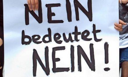"""Erster Schwede wegen """"unachtsamer Vergewaltigung"""" verurteilt"""