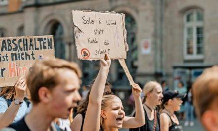 #MADSKolumne: Liebe Demonstranten!