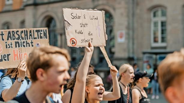 #MADSKolumne: Liebe Demonstranten!