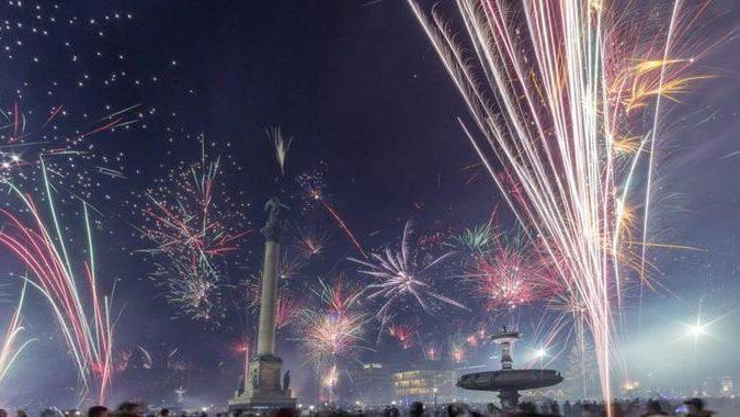 Umwelthilfe fordert Verbot von Silvester-Feuerwerken in 31 deutschen Städten