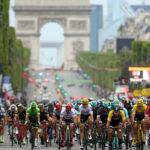 Tour de France: Deshalb lohnt es sich, zuzusehen