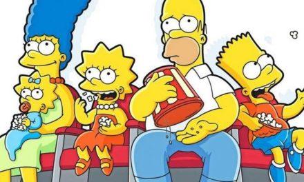 """Fans gespannt: Kommt bald ein neuer """"Simpsons""""-Film?"""