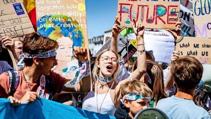 Mehrheit der Schüler erlebt Ausgrenzung und Gewalt