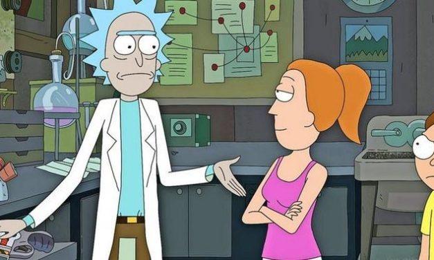 Rick & Morty Staffel 4: Das ist der Starttermin der neuen Season