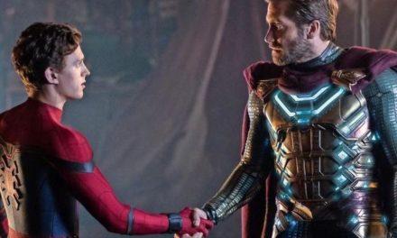 """""""Spider-Man: Far From Home"""": Superhelden haben keinen Urlaubsanspruch"""