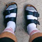 #MADSKolumne: Liebe weiße Sportsocken