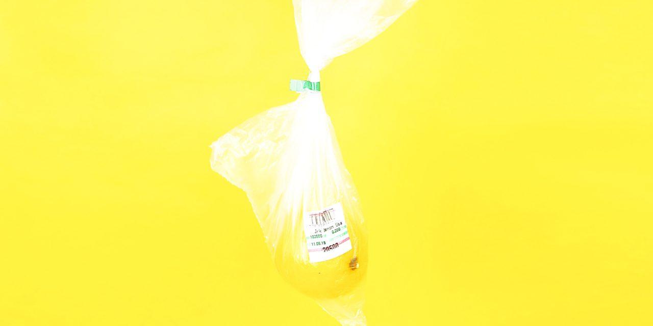 Deutsche Umwelthilfe vergibt Negativpreis für Plastikverpackungen