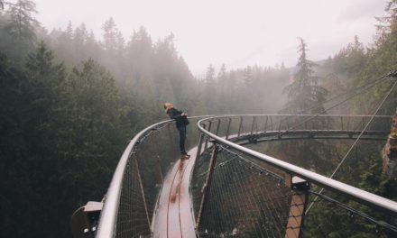 Diese 8 Dinge habe ich als Austauschschüler in Kanada gelernt