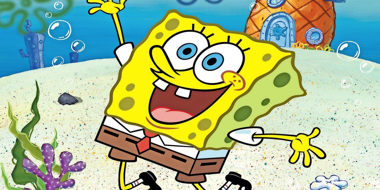 Spongebob wird 33: Wir erinnern uns an unsere Kindheitshelden