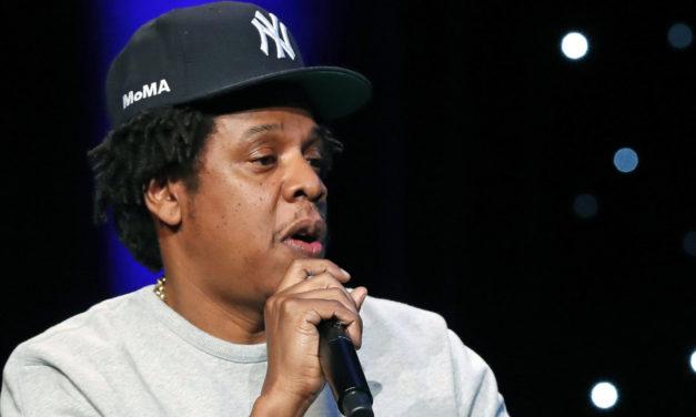 Gras-Geschäft: Rapper Jay-Z steigt bei Cannabis-Firma