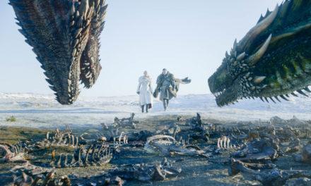 """Remake von """"Game of Thrones""""-Finale? HBO-Chef spricht Klartext"""