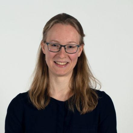 Greta Friedrich