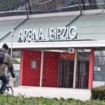 Stadt Leipzig plant Sportunterricht in der Arena