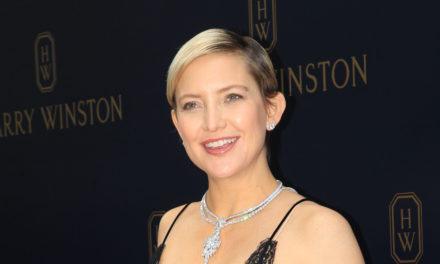 Kollektion von Kate Hudson: Umweltfreundliche Mode aus Plastikflaschen
