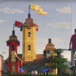 Minecraft Earth: Die Block-Welt wird zur virtuellen Realität