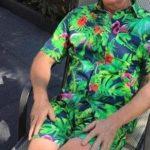 Fashiondads: Dieser Account feiert Väter und ihre modischen Fehltritte