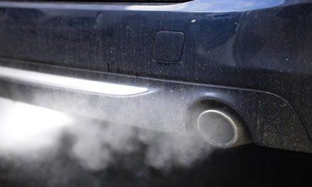 Feinstaub, Ozon, NO2: Die Luftqualität lässt sich jetzt per App messen