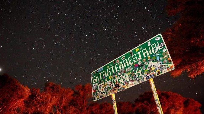 Area 51 Festival: Kleinstadt befürchtet Chaos und will den Notstand ausrufen