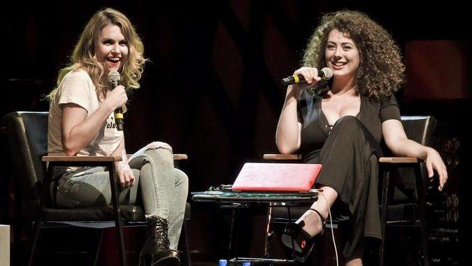 """""""Besser als Sex"""": Deutschlands erfolgreichster Sex-Podcast macht Schluss"""