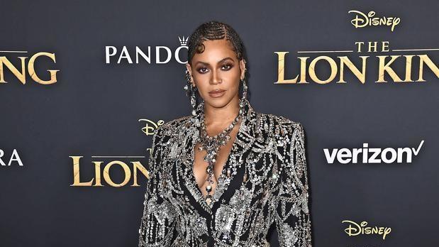 So klingt Beyoncés Liebeserklärung an Afrika