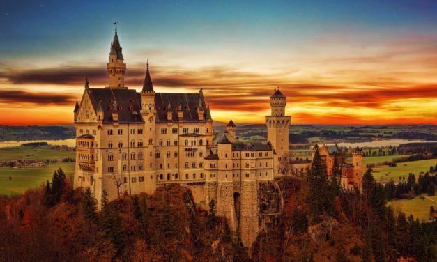 Disney in echt: Diese 7 Orte gibt es wirklich in Europa