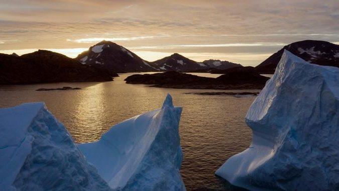 Grönlands Eisschmelze: Folgen für die ganze Welt