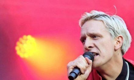 """Kraftklub-Sänger Felix Kummer befürchtet Schwarz-Blau in Sachsen: """"Dann geh ich nach Berlin"""""""
