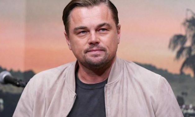 Leonardo DiCaprio: Seine Stiftung stellt Millionen im Kampf gegen die Amazonas-Waldbrände bereit