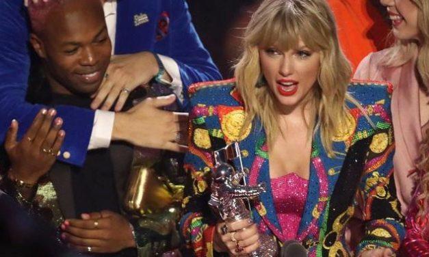 MTV Video Music Awards für Billie Eilish, Taylor Swift und Ariana Grande