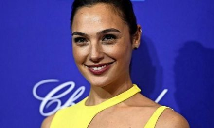 """Neue Serie: """"Wonder Woman"""" Gal Gadot schlüpft in die Rolle von Hedy Lamarr"""