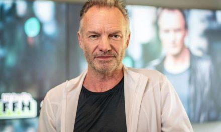 """Sänger Sting appelliert an Bolsonaro: """"Die Welt brennt!"""""""
