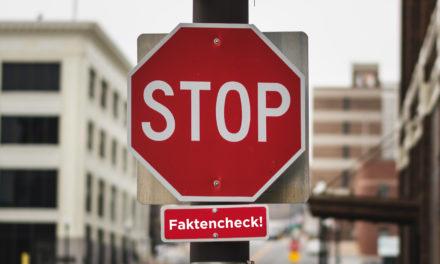 Faktencheck: So kannst du dich gegen Fake-News wehren