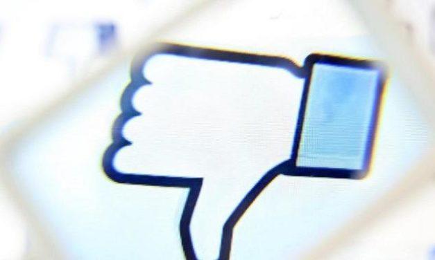 Viele Nutzer melden Probleme mit Facebook und Instagram