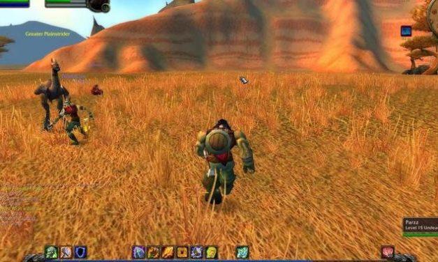 """""""World of Warcraft"""": Der Spiele-Hit kehrt als Classic-Version zurück"""