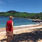 MADS Global: Noah (19) erkundete Fidschi mit einem Inselhopping-Pass