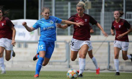 Frauenfußball freitags künftig bei Eurosport: Verhandlungen mit ARD