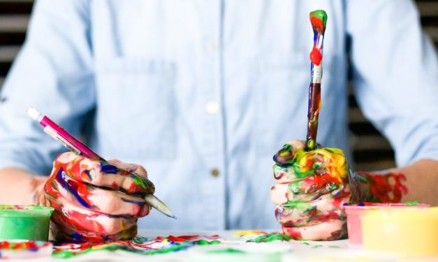 #MADSKolumne: Liebe Kunstlehrer