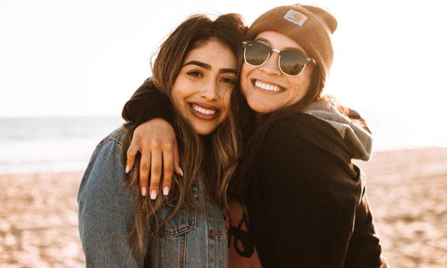 Toxische Freundschaft: Schluss machen mit der besten Freundin