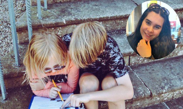 Erst Deutsch, dann Einschulung? Völlig falsch, meint MADS-Autorin Otilia