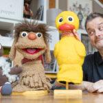 Pittiplatsch und Co. zurück im TV: Für Sandmännchen-Klassiker bekommen Figuren einen frischen Look
