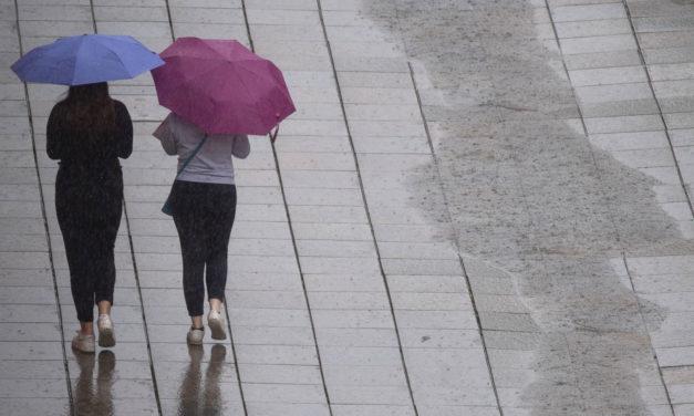 Wasserschäden in Gymnasium – Schüler freuen sich über Extra-Ferien