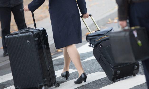 Sexuelle Belästigung von Flugbegleitern – ein gravierendes Problem
